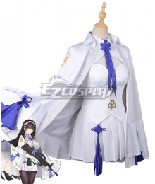 Girls Frontline QBZ95 Cosplay Costume