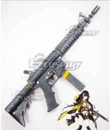 Girls Frontline RO635 Gun Cosplay Weapon Prop