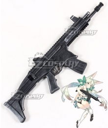 Girls' Frontline Taurus ART556 Gun Cosplay Weapon Prop
