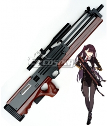 Girls Frontline WA2000 Gun Cosplay Weapon Prop