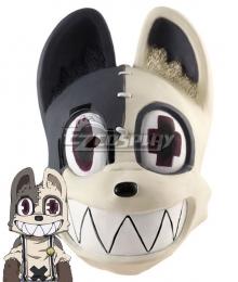 Gleipnir Shuichi Kagaya Mask Cosplay Accessory Prop