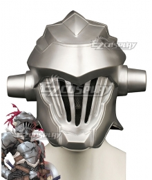 Goblin Slayer Goblin Slayer Helmet Cosplay Accessory Prop