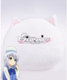 Gochuumon wa Usagi Desu ka? Is the Order a Rabbit? Tippy Doll Cosplay Accessory Prop