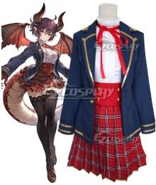 Granblue Fantasy Grea Drangon Cosplay Costume