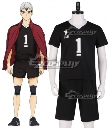 Haikyuu!! Season 4 Haikyuu!!: To the Top Shinsuke Kita Cosplay Costume