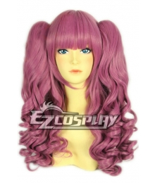 Hakkenden Eight Dogs of the East Hamaji Cosplay Wig