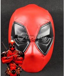 Halloween Deadpool Wade Winston Wilson Mask Cosplay Accessory Prop