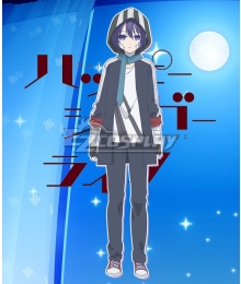 Happy Sugar Life Asahi Kobe Cosplay Costume