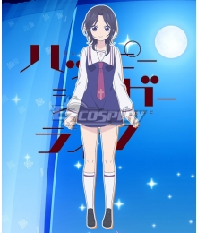 Happy Sugar Life Hida Shouko Cosplay Costume