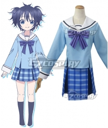 Happy Sugar Life Shio Kobe Cosplay Costume