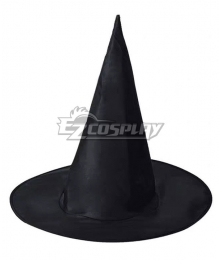 Harry Potter Halloween Witch Hat Cosplay Accessory Prop