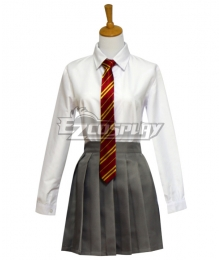Harry Potter Hermione Jane Granger Hermione Jean Granger New Edition Cosplay Costume