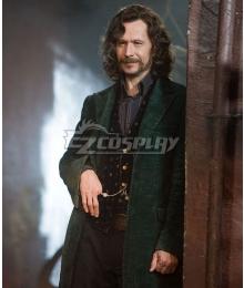 Harry Potter Sirius Black Cosplay Costume