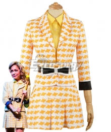 Heathers: The Musical Mcnamara Cosplay Costume