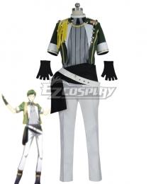 High School Star Musical Seishirou Inumine Cosplay Costume - New Edition