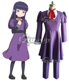High Score Girl Akira Oono Cosplay Costume