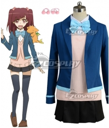 How To Keep A Mummy Miira No Kaikata Asa Motegi Cosplay Costume
