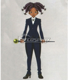 Hunter X Hunter Canary Cosplay Costume