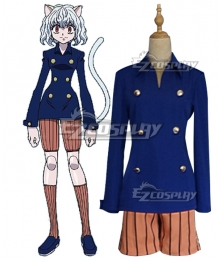 Hunter X Hunter Neferpitou Cosplay Costume