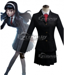 Identity V Kawakami Tomie Dream Witch Cosplay Costume