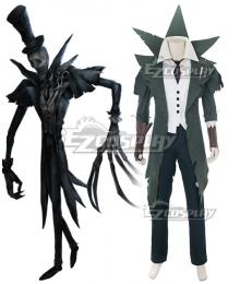 Identity V The Ripper Jack Halloween Cosplay Costume