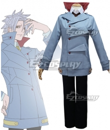 ID:INVADED Anaido Cosplay Costume
