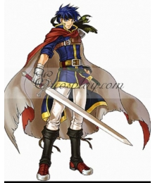 Fire Emblem Ike Cosplay Costume
