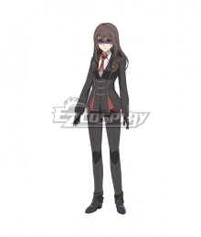 Infinite Dendrogram Marie Adler Cosplay Costume