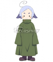 Interspecies Reviewers Kanchal Cosplay Costume