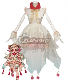 Jibaku Shounen Hanako-kun Toilet-bound Hanako Kun Yashiro Nene Koi Cosplay Costume