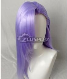 Jojo's Bizarre Adventure: Golden Wind Melone Purple Cosplay Wig