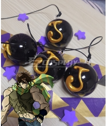 Jojo'S Bizarre Adventure: Phantom Blood Joseph Joestar  Cosplay Accessory Prop