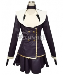 Jojo'S Bizarre Adventure :Unbreakble Diamond Josuke Higashikata Gender Transition Cosplay Costume