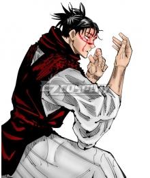 Jujutsu Kaisen Sorcery Fight Choso Cosplay Costume