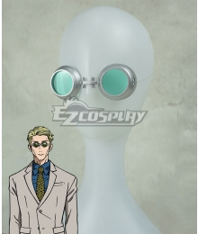 Jujutsu Kaisen Sorcery Fight Kento Nanami Glasses Cosplay Accessory Prop