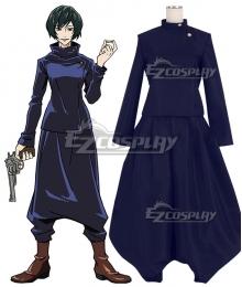 Jujutsu Kaisen Sorcery Fight Mai Zen'in Cosplay Costume