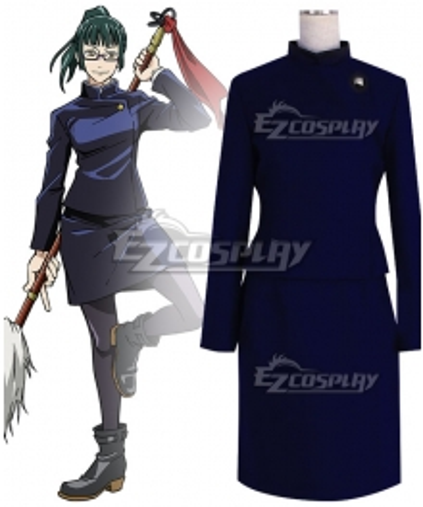 Jujutsu Kaisen Sorcery Fight Sukuna Ryomen Cosplay Costume