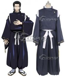 Jujutsu Kaisen Sorcery Fight Noritoshi Kamo Cosplay Costume