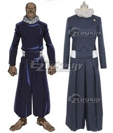 Jujutsu Kaisen Sorcery Fight Ultimate Mechamaru  Cosplay Costume