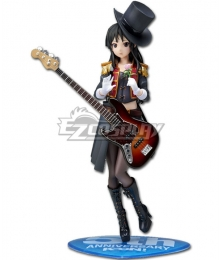 K-ON Mio Akiyama 5th Anniversary Cosplay Costume