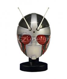 Kamen Rider Black RX Robo Rider Helmet Mask Cosplay Accessory Prop