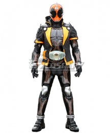 Kamen Rider Ghost Full Armor Cosplay Costume