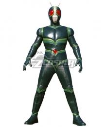 Kamen Rider J Full Armor Cosplay Costume