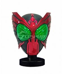 Kamen Rider ooo Helmet Mask Cosplay Accessory Prop