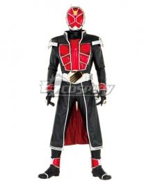 Kamen Rider Wizard Full Armor Cosplay Costume
