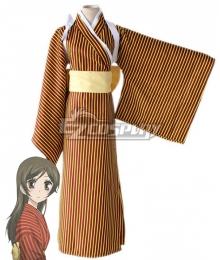 Kamisama Love Kamisama Hajimemashita Momozono Nanami Yukata Cosplay Costume