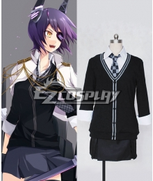 Kantai Collection Tenryuu Sailor Uniform Cosplay Costume