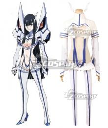 Kill la Kill Satsuki Kiryuin Life Fiber Synchronize Cosplay Costume