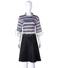 Killing Stalking Yoon Bum Cosplay Costume