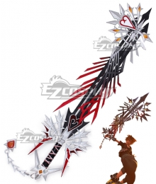 Kingdom Hearts III Kingdom Hearts 3 Sora Ultimate  Keyblade Cosplay Weapon